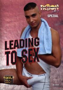 Leading To Sex DVDR (NC)