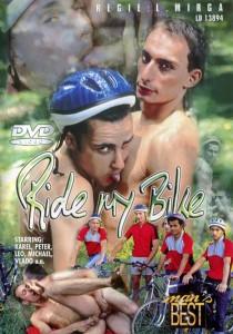 Ride My Bike DVD