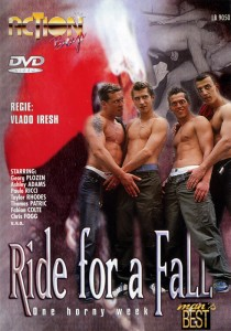 Ride for a Fall - One Horny Week DVD (NC)