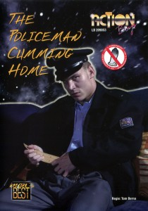 The Policeman Cumming Home DVD (NC)