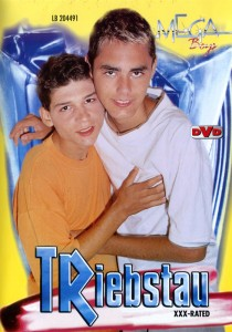Triebstau (Man's Best) DVD