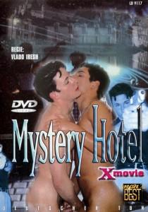 Mystery Hotel DVDR (NC)