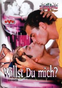 Willst Du Mich? DVDR (NC)