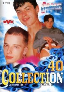 Game Boys Collection 40 DVD (NC)