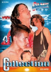 Game Boys Collection 41 DVD (NC)