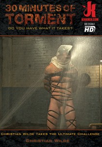 30 Minutes Of Torment 5 DVD (S)
