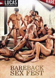Bareback Sex Fest DVD (S)