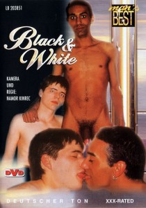 Black And White DVD (NC)