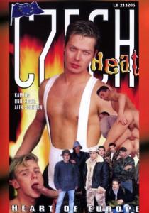 Czech Heat DVD (NC)