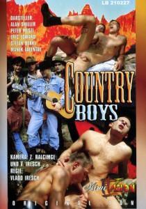 Country Boys DVD