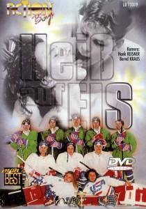 Heiss Auf Eis DVDR (NC)