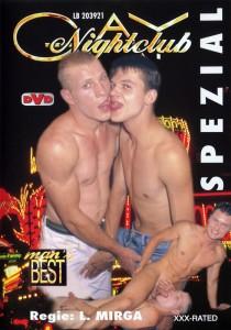 Gay Nightclub DVD