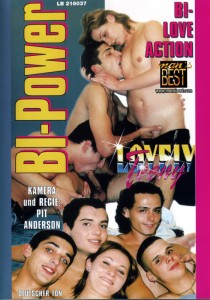 Bi Power DVD