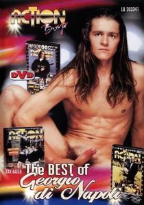 The best of Georgio di Napoli DVD