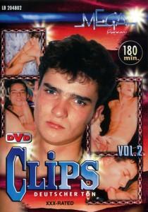 Mega Clips Collection 2 DVDR