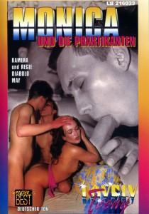 Monica Und Die Praktikanten DVD