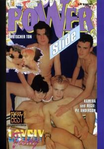 Power Slide DVD (NC)