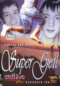 Super Geil DVD (NC)