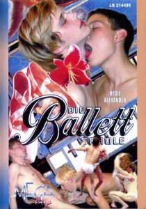 Die ballettschule DVD