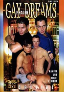 Prager Gay Dreams DVDR
