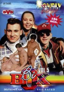 Bi Box 5 DVDR