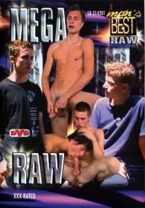 Mega Raw DVD (NC)