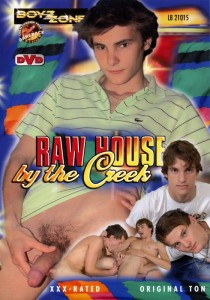 Raw House By The Creek DVDR (NC)
