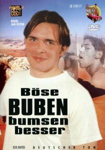 Böse Buben Bumsen Besser DVD (NC)
