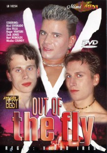 Out Of The Fly DVD