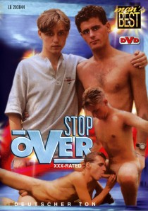 Stop Over DVD