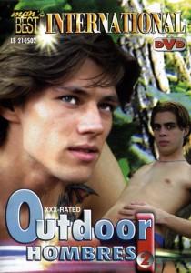 Outdoor Hombres 2 DVD