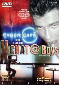 X-Chat @ Boys DVD