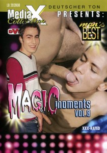 Magic Moments Vol. 8 DVD