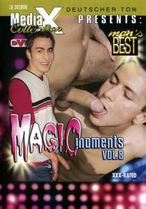 Magic Moments Vol. 8 DVDR