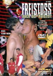 Freistoss Nach Der Halbzeit DVDR (NC)