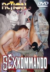 Sex Kommando DVDR (NC)