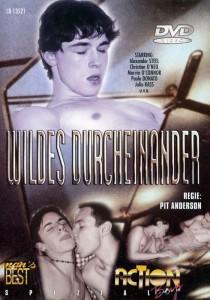 Wildes Durcheinander DVDR (NC)