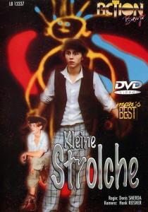 Kleine Strolche DVD (NC)