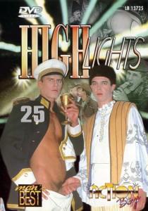 Highlights Vol. 25 DVD (NC)