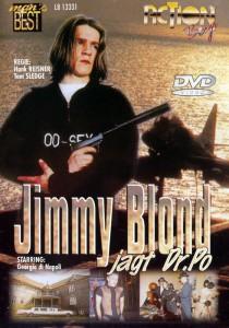 Jimmy Blond Jagt Dr. Po DVD (NC)