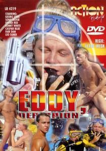 Eddy Der Spion DVD (NC)