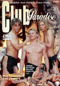 Club Paradise DVD (NC)
