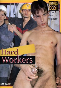 Hard Workers DVD (NC)