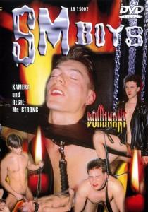 SM Boys DVD (NC)