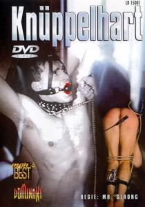 Knüppelhart DVDR (NC)  no cover