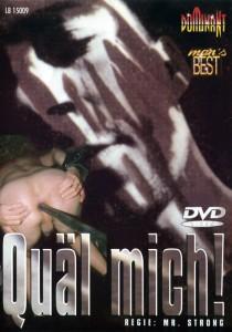 Quäl Mich DVDR (NC)