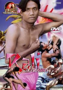 Bali Dreams 1 DVDR (NC)
