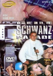 Geile Schwanzparade DVDR