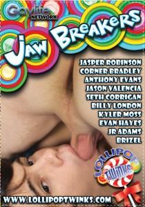 Jaw Breakers DVD
