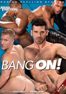 Bang On! DVD (S)
